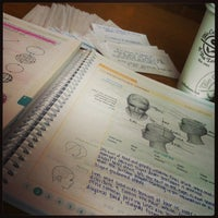 Photo taken at The Coffee Bean & Tea Leaf® by Chelsea S. on 2/19/2013