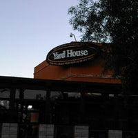 Photo taken at Yard House by Cameron A. on 11/25/2012