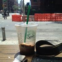 Photo taken at Starbucks by Josh M. on 7/6/2013