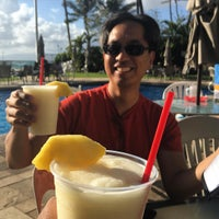 Photo taken at Elks Lodge 616, Honolulu by Electric B. on 2/22/2016