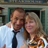 Photo taken at Daniella's Steakhouse by Daniella's Steakhouse on 1/22/2014