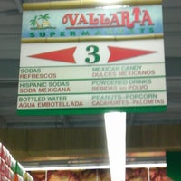 Photo taken at Vallarta Supermarkets by Victor R. on 2/9/2014