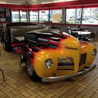 Photo taken at Burger King® by Lee H. on 10/8/2013