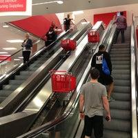 Photo taken at Target by Kler F. on 3/22/2013