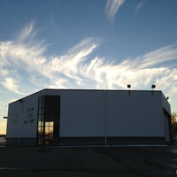 Photo taken at Richmor Aviation @ KPOU by Chris L. on 1/11/2013