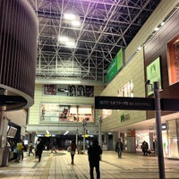 Photo taken at Tama-plaza Station (DT15) by ___________________'s on 3/10/2013