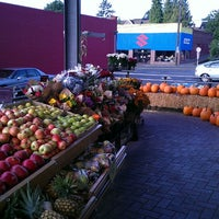 Photo taken at PCC Natural Markets by Ricardo R. on 10/4/2013