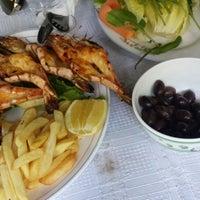 Photo taken at Ziyara Coffee Shop by Yahya A. on 6/18/2014