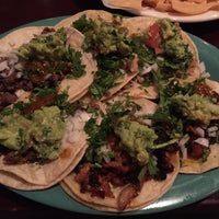Photo taken at Tacos Matamoros by Pedro C. on 1/29/2016
