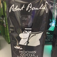 Photo taken at Moomin Shop by Mats C. on 9/25/2016
