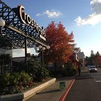 Photo taken at Crossroads Bellevue by Steve G. on 11/10/2012