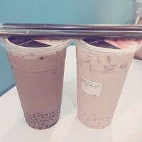 Photo taken at BubbleGurt Cafe by Soo Yan C. on 3/23/2014