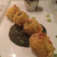 Photo taken at Chai Thai Kitchen by Jim P. on 8/3/2012