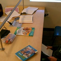 Photo taken at Elk Grove Library by David H. on 10/27/2012