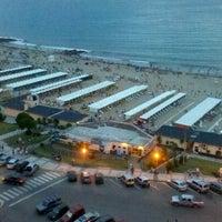 Photo taken at Costanera Miramar by Julia M. on 1/24/2013