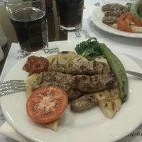 Photo taken at Köfteci Ramiz by Jale B. on 7/6/2014