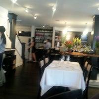 Photo taken at Restaurant North by Ellen A. on 9/13/2013
