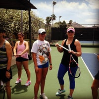 Photo taken at Gold Key Racquet Club by Scott E. on 5/5/2013