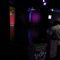 Photo taken at The Comic's Lounge by Pema C. on 9/5/2014