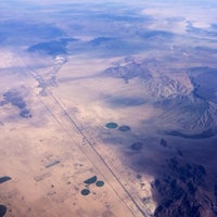 Photo taken at In Flight by Lizzie on 3/28/2014