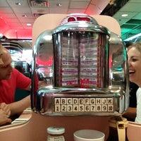 Photo taken at Star Diner by Matt W. on 6/30/2013