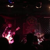 Photo taken at Star Community Bar by Todd M. on 5/4/2013
