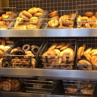 Photo taken at Tal Bagels by Eyal G. on 2/2/2014
