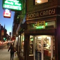 Photo taken at Lexington Candy Shop by Eyal G. on 12/28/2012