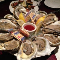 Photo taken at O'Donnell's Sea Grill by Donna Y. on 11/25/2012