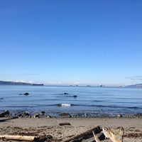 Photo taken at Stanley Park by Walter R. on 3/8/2013
