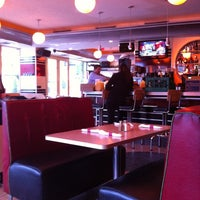 Photo taken at The Diner by Darren W. on 10/14/2012