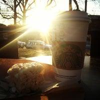 Photo taken at Starbucks by Loveless on 3/19/2013