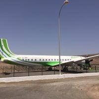 Photo taken at Real Aeroclub de Gran Canaria by Carlos C. on 7/24/2015