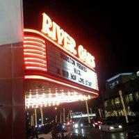 Photo taken at Landmark River Oaks Theatre by Monica J. on 11/16/2012