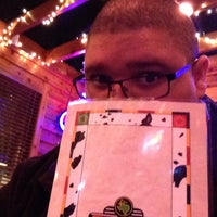 Photo taken at Texas Roadhouse by Sean H. on 12/27/2013
