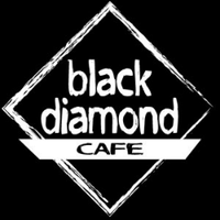 Photo taken at Black Diamond Cafe by Black Diamond Cafe on 1/29/2014