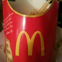Photo taken at McDonald's by Malene Sebelius L. on 5/13/2016