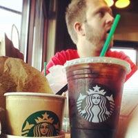 Photo taken at Starbucks by Isaac K. on 5/21/2014