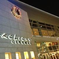 Photo taken at ArcLight Cinemas by Matthew M. on 11/27/2012