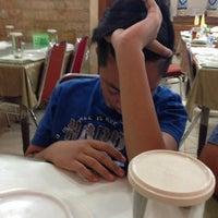 Photo taken at Sari Indah Restoran by mendyarf on 12/22/2013