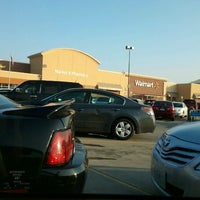 Photo taken at Walmart Supercenter by hm h. on 3/30/2013