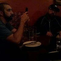 Photo taken at East Side Bar & Grill by hm h. on 9/11/2015