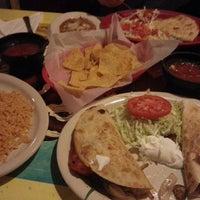 Photo taken at Los Toros by Loretta N. on 4/4/2014