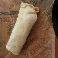Photo taken at Taco John's by Wolf H. on 5/21/2014