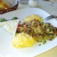 Photo taken at Restaurant Bucovina by Roxana I. on 4/9/2015
