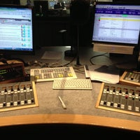 Photo taken at BBC Radio York by Jeremy B. on 1/13/2014