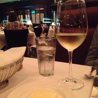 Photo taken at The Capital Grille by Vadim R. on 6/28/2014