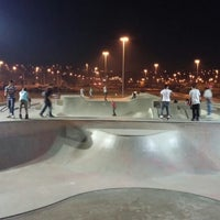 Photo taken at Parque das Águas by Paulo C. on 6/14/2014