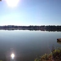 Photo taken at Indian Lake by Persis E. on 7/12/2014