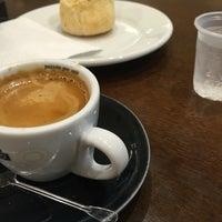 Photo taken at Café do Ponto by Fatima L. on 7/6/2016
